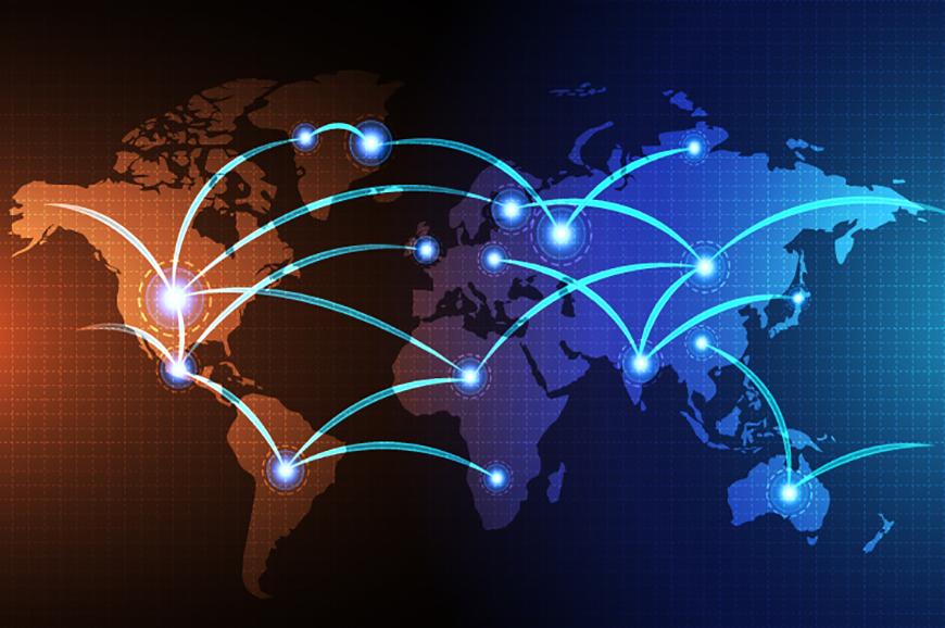 """CRESCO: Corso di formazione, """"L'Internazionalizzazione come strumento di crescita aziendale: dalla teoria alla pratica"""""""