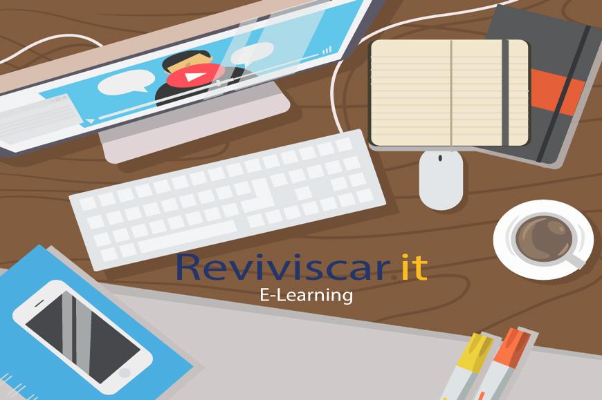 Formazione E-Learning in area Sicurezza