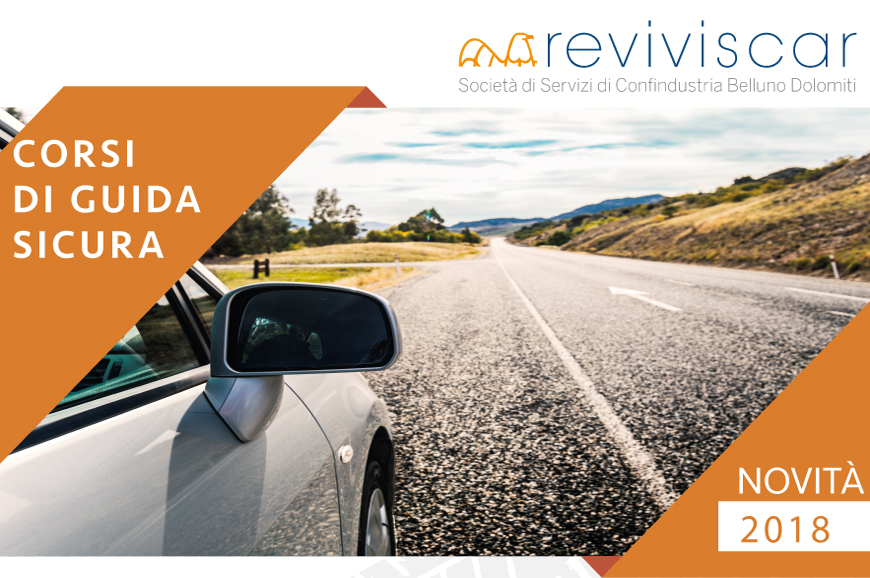 Corsi di guida sicura per imprese ed enti pubblici – Categoria Novità