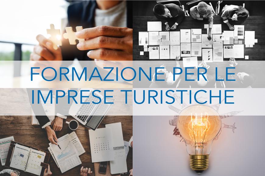 Formazione per le Imprese Turistiche – Social Media Marketing e Controllo di Gestione