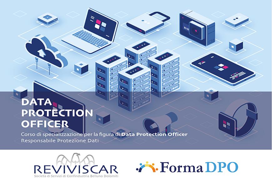 Corso di specializzazione in Data Protection Officer