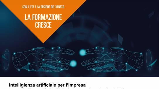 Intelligenza artificiale per l'impresa – Come la nuova elettricità farà crescere le aziende del futuro   8 luglio 2021